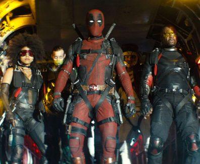 Deadpool 2 Movie Trailer 3 2018