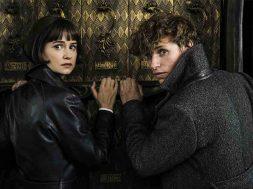 Fantastic Beasts The Crimes of Grindelwald Movie Trailer 2018
