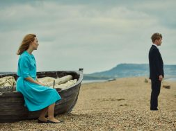 On Chesil Beach Movie Trailer 2018