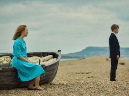 On Chesil Beach Movie Trailer 2018