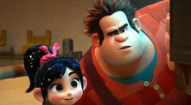 Ralph Breaks The Internet Wreck It Ralph 2 Movie Trailer 2018