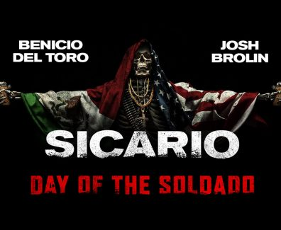 Sicario Day Of The Soldado Movie Trailer 2018
