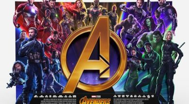 Avengers Infinity War Movie Trailer Playlist 2018