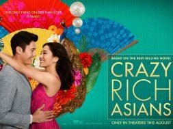 Crazy Rich Asians Movie Trailer 2018