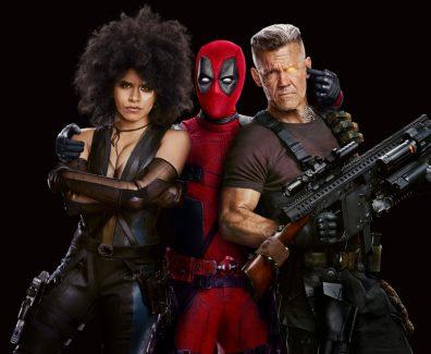 Deadpool 2 The Final Movie Trailer 2018