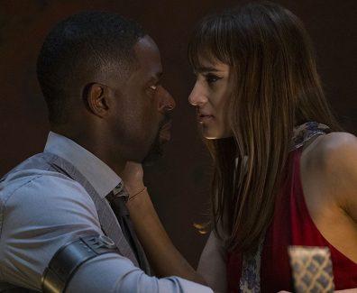 Hotel Artemis Movie Trailer 2018