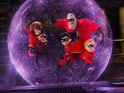 Incredibles 2 Movie Trailer 3 2018