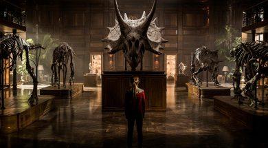 Jurassic World Fallen Kingdom Movie Trailer 3 2018