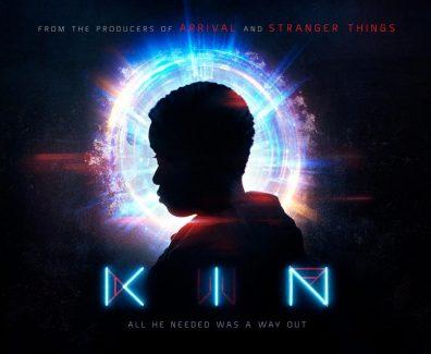 Kin Movie Trailer 2018