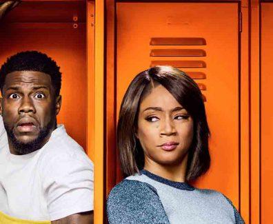 Night School Movie Trailer 2018