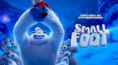 Smallfoot Movie Trailer 2018 Animation
