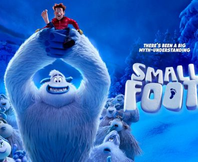 Smallfoot Movie Trailer 2018 Animation