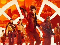 Solo A Star Wars Story Movie Trailer 2 2018