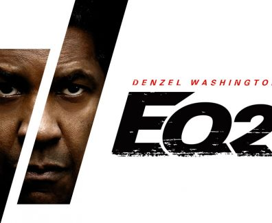 The Equalizer 2 Movie Trailer 2018