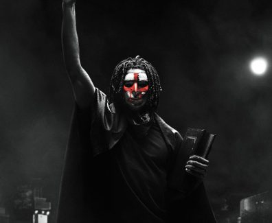 The First Purge Movie Trailer 2018