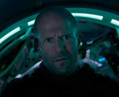 The Meg Movie Trailer 2018
