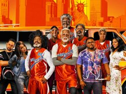 Uncle Drew Movie Trailer 2 2018