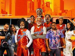 Uncle Drew Movie Trailer 2 2018