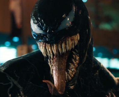 Venom Movie Trailer 2 2018 – Tom Hardy