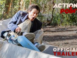Action Point Movie Trailer 2018
