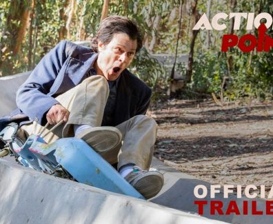 Action Point Movie Trailer 2018