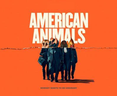 American Animals Movie Trailer 2018