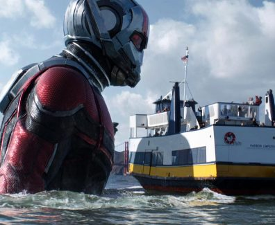 Ant-Man and The Wasp Movie Trailer 2 2018