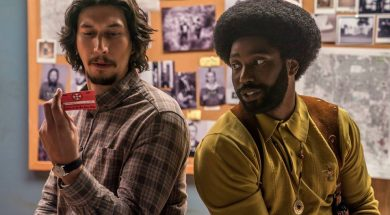 BlacKkKlansman Movie Trailer 2018