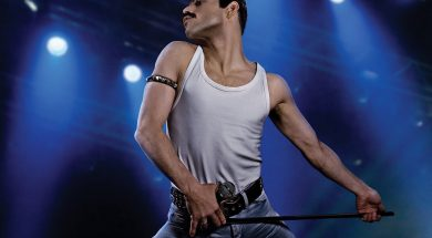 Bohemian Rhapsody Movie Trailer 2018