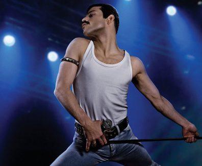 Bohemian Rhapsody Movie Trailer 2018