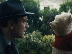 Christopher Robin Movie Trailer 2018
