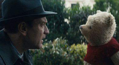 Christopher Robin Movie Trailer 2018