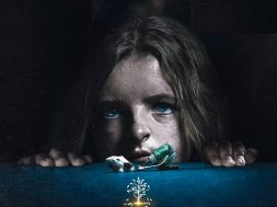 Hereditary Movie Trailer 2018