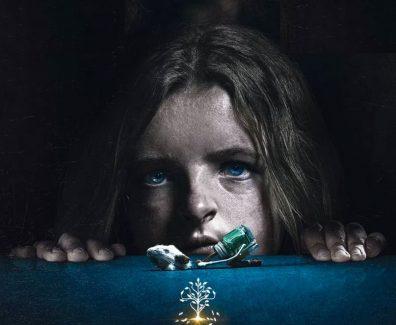 Hereditary Movie Trailer 2018