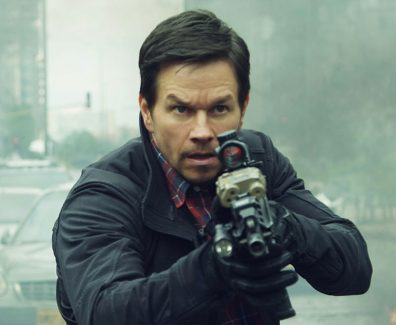 Mile 22 Movie Trailer 2018