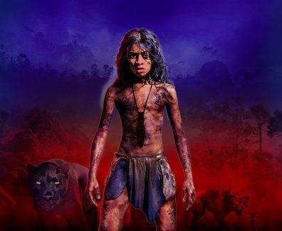 Mowgli Movie Trailer 2018