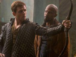 Robin Hood Movie Trailer 2018 – Taron Egerton – Jamie Foxx