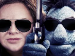 The Happytime Murders Movie Trailer 2018