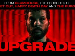 Upgrade Movie Trailer 2018