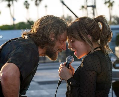 A Star is Born Movie Trailer 2018