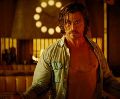Bad Times at the El Royale Movie Trailer 2018
