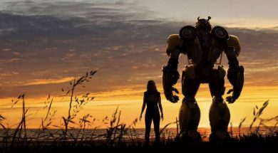 Bumblebee Movie Trailer 2018
