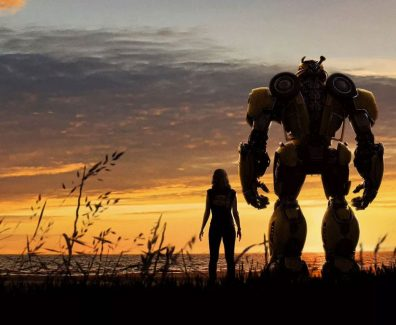 Bumblebee Movie Trailer 2018