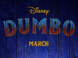 Dumbo Movie Trailer 2019