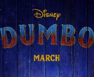 Dumbo Movie Trailer 2019