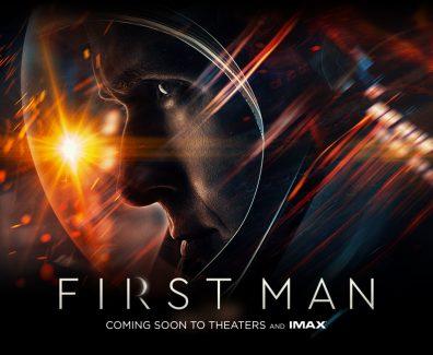 First Man Movie Trailer 2018