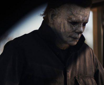 Halloween Movie Trailer 2018