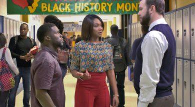 Night School Movie Trailer 2 2018