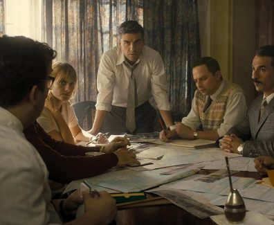 Operation Finale Movie Trailer 2018