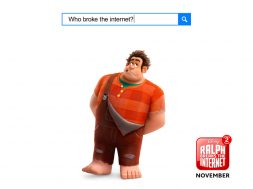 Ralph Breaks the Internet Wreck It Ralph 2 Movie Trailer 2 2018